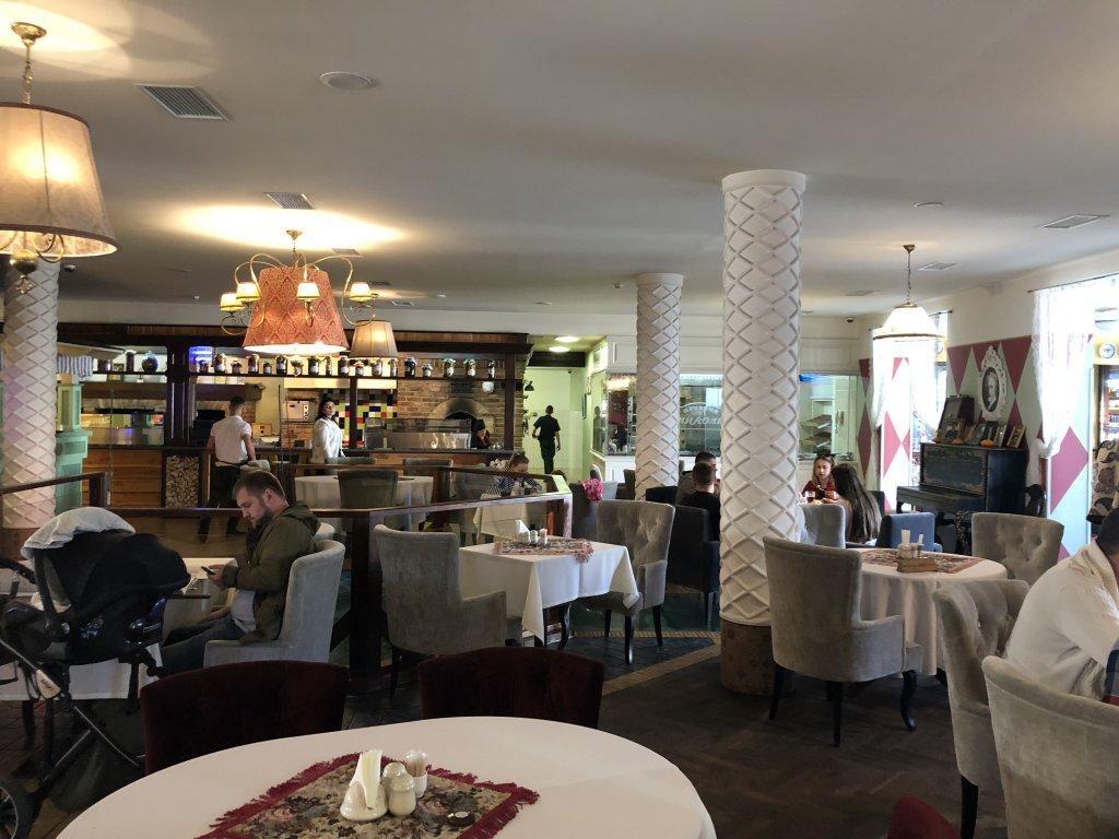 Ресторан «Голодний Микола» - Отвратительное обслуживание в ресторане Голодний Микола