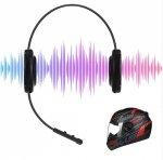 Шлем EJEAS E1 с Bluetooth гарнитурой Interfone 15 м отзывы