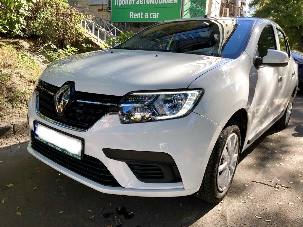 TopRent прокат и аренда авто - Аренда авто в Киеве