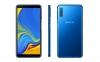 Samsung Galaxy A7 (2018) отзывы