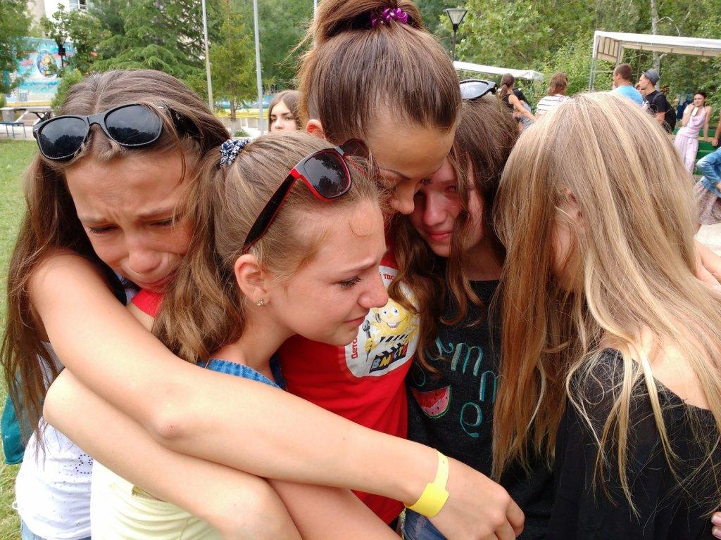 Лагерь ВМЕСТЕ, Китен, Болгария - Детская страна \ВМЕСТЕ\