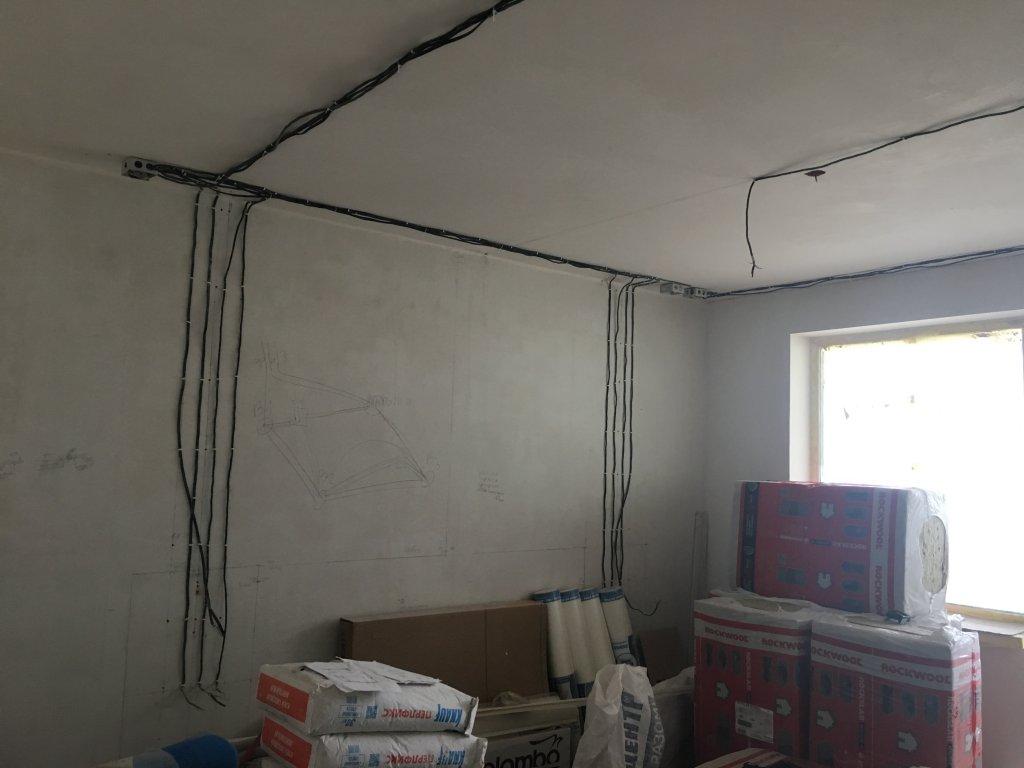 Морион - строительная фирма - МОШЕННИКИ