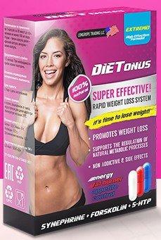 Dietonus - диетонус для похудения отзывы