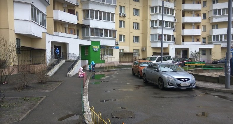 STARWARD - Пострадали от действий ФК Starward в ТЦ Точка на Шулявке