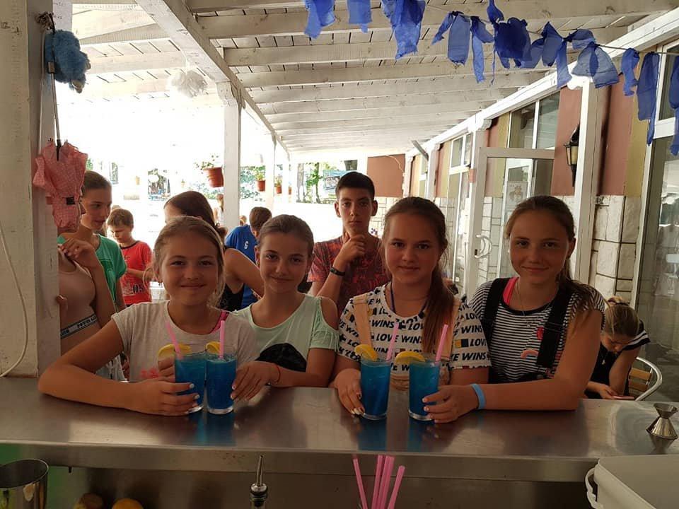 Лагерь ВМЕСТЕ, Китен, Болгария - Лучшее лето в лучшем месте!