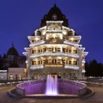 Festa Winter Palace, 5* отзывы