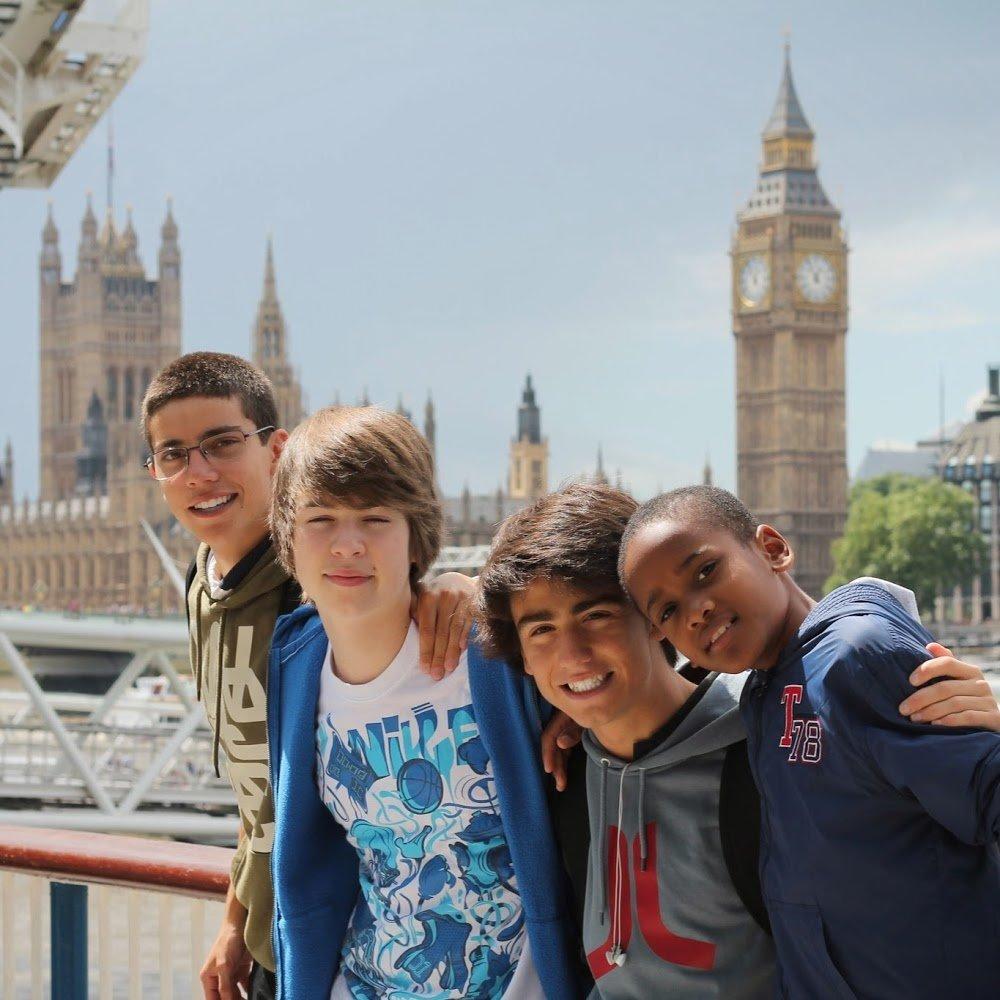 Pro Study International - Как я провел каникулы в Англии с Pro Study International