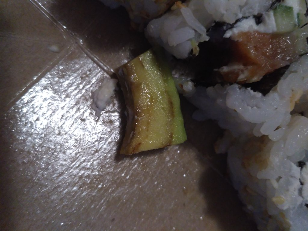 ЯпонаХата - Кошмарные суши