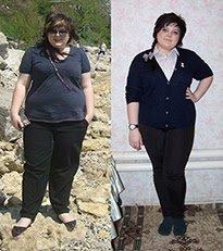 Редуксин Лайт - Как я снижала вес лично