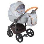 Детская коляска Adamex Massimo отзывы