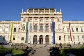 Pro Study International - Университет Грац в Австрии. Отзыв Pro Study International