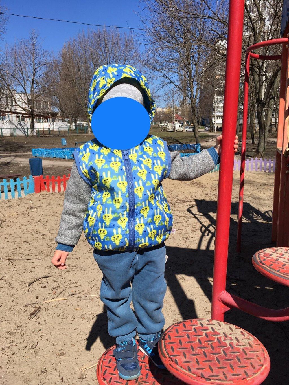 Производитель детской одежды ТМ Be easy - Верхняя одежда ТМ Be Easy
