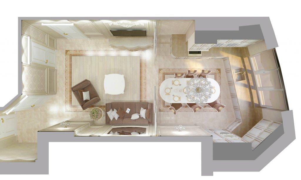 Архитектурная мастерская Архимас - Жемчужине под сдачу