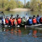 Статья «Непотопляемость и запас плавучести лодки» отзывы
