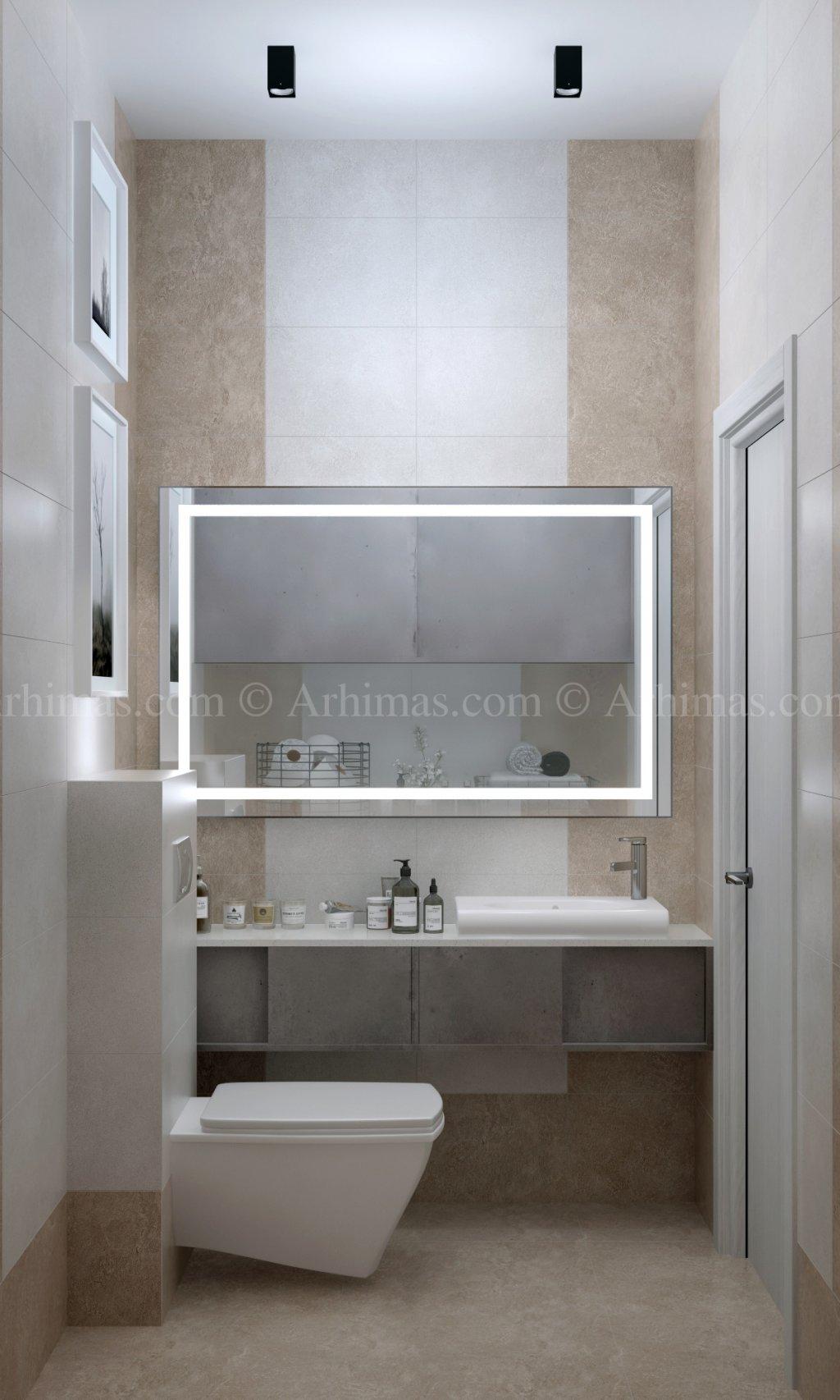 Архитектурная мастерская Архимас - Дизайн интерьера
