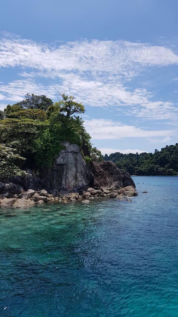 Donum - Отдых на острове Ко Чанг