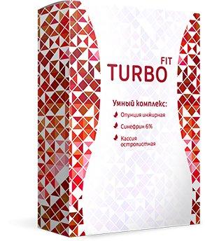 Средство для похудения Турбофит (Turbofit) - Не советую покупать это средство