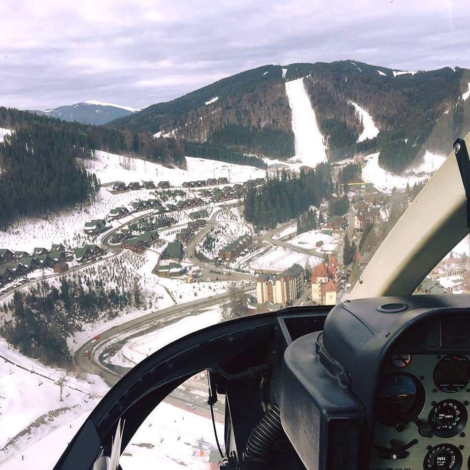 Donum - Полет на самолете Piper