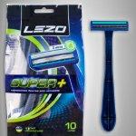Бритвенный станок LEZO Super+ отзывы