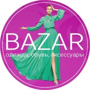 413d205e0a7345a BAZAR — интернет-магазин женской одежды, обуви, аксессуаров. Компания  основана в 2015 году. Наши преимущества: • широкий размерный ряд: от 42 до  88 размера