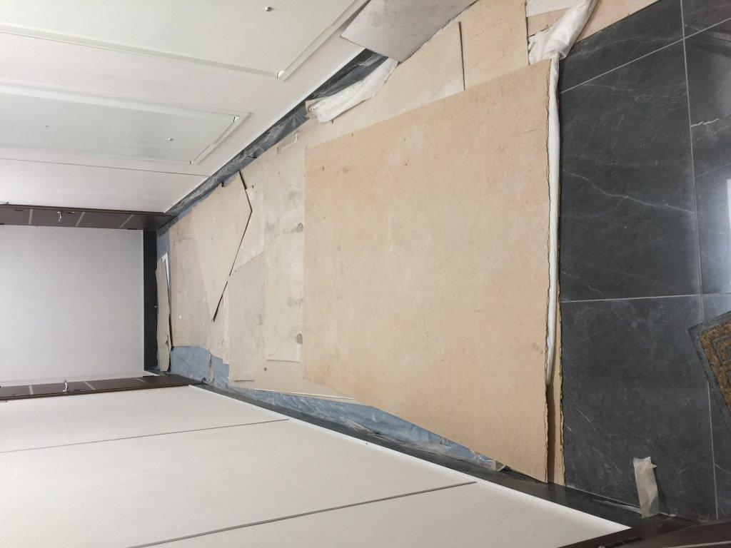 ЖК Tetris Hall - Тетрис в вечном ремонте и грязи на этажах