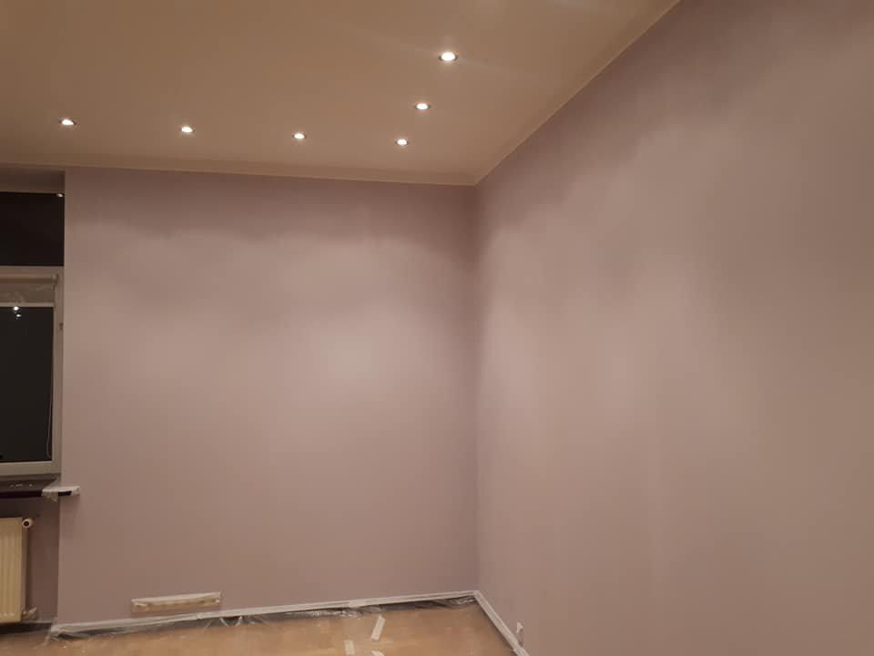 Sadolin Easycare - Краска для стен, которой не страшна и мойка