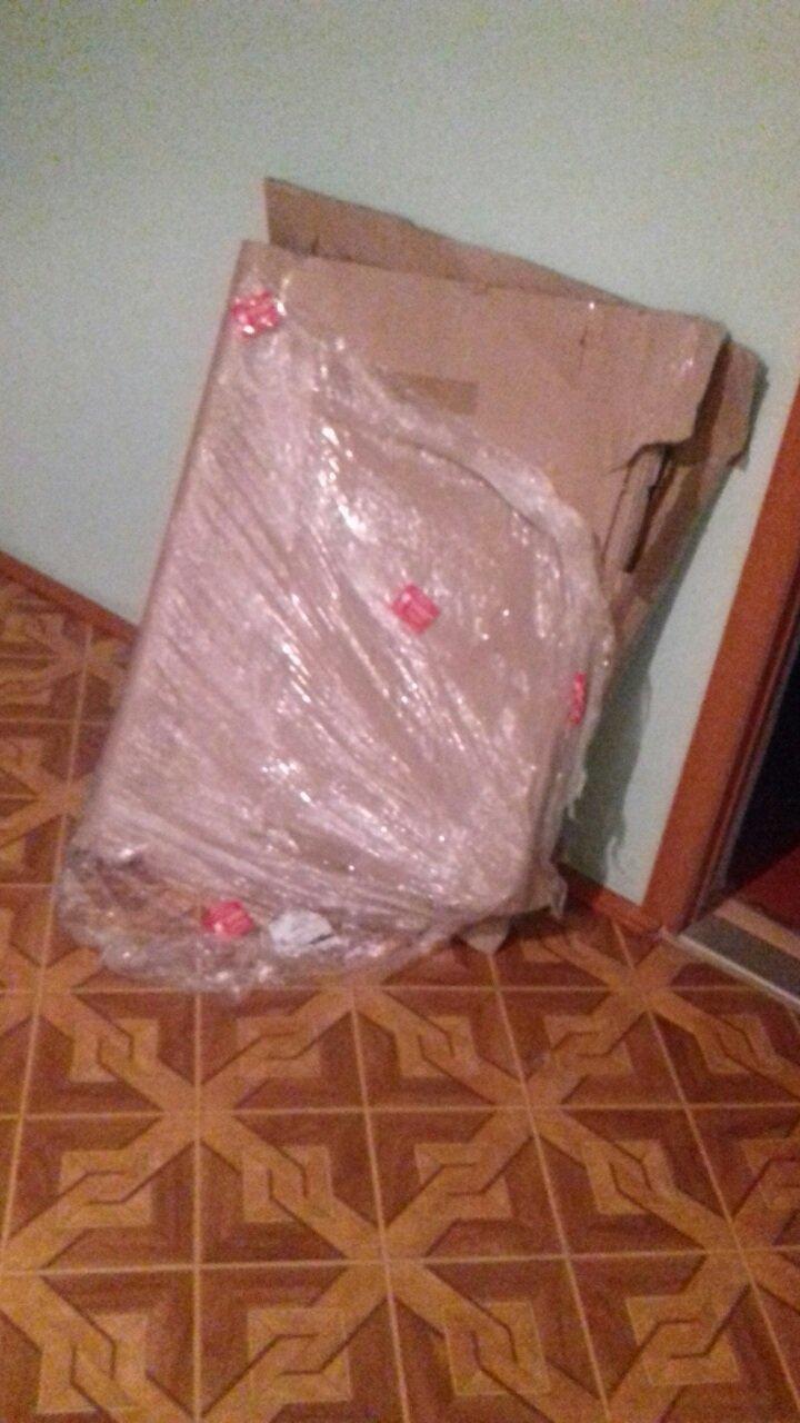 Об упаковке товара - Деливери. Стоимость упаковки не соответствует качеству