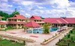 The Oasis Hotel, Restaurant & Spa, 3* отзывы