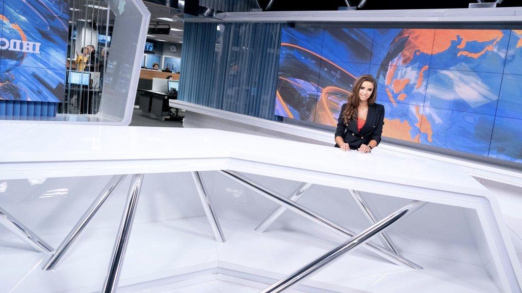 ShowMax - На телеканалi Україна