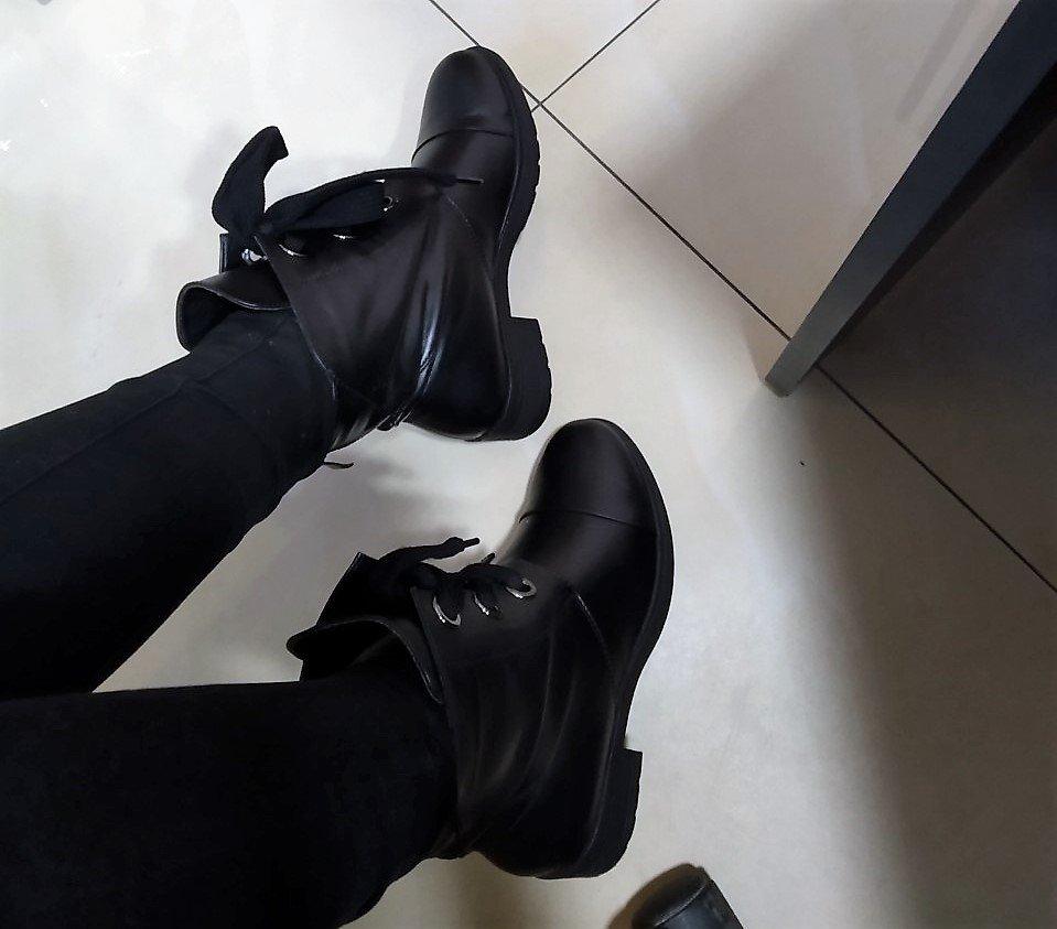Pratik интернет-магазин - Спасибо за ботиночки)