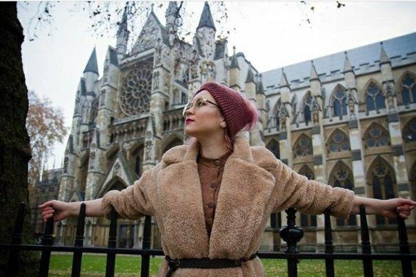 Pro Study International - Мои зимние каникулы в Лондоне с Pro Study International