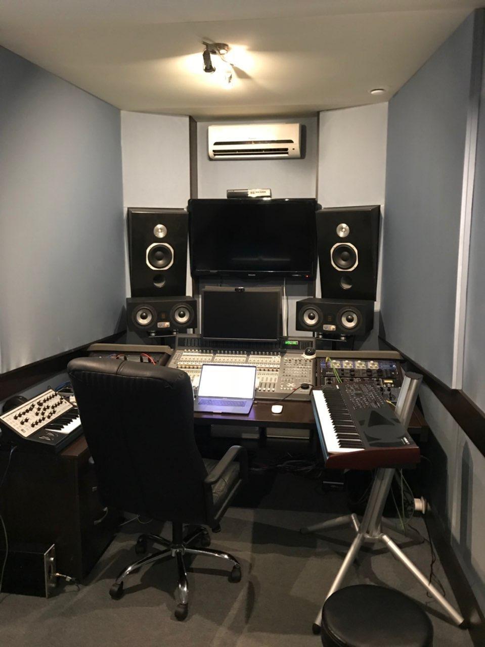 Donum - Запись песни в дуэте