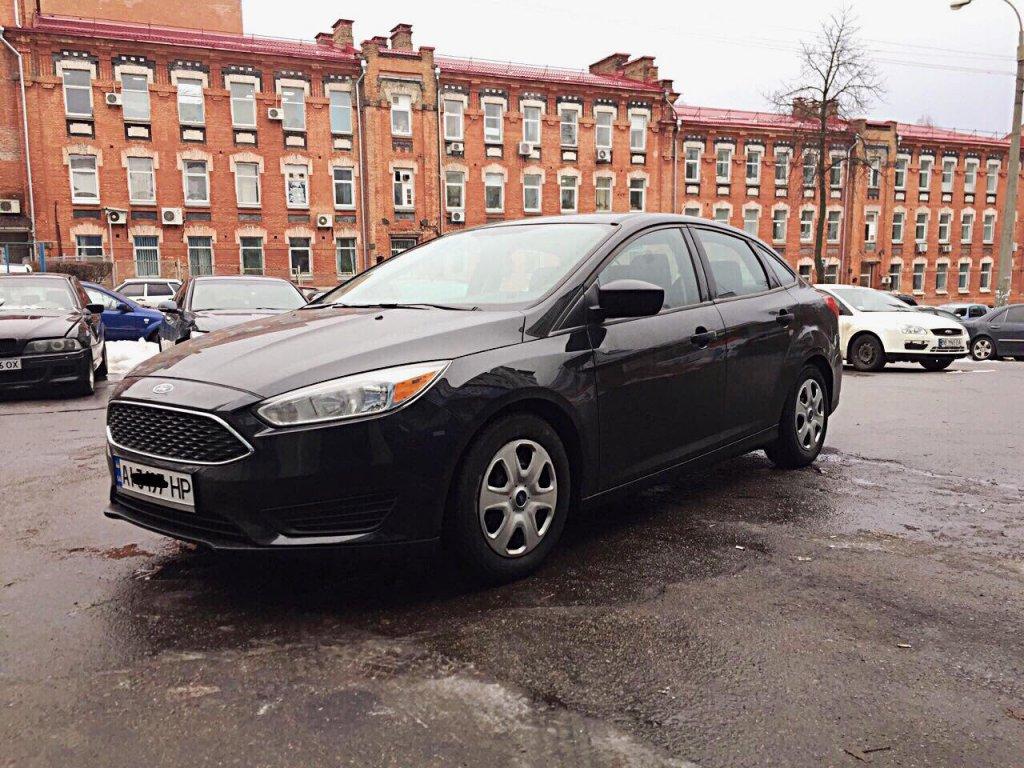 СТО 100, Киев - Подобрали и купили мне авто в США. сделали отличный ремонт.