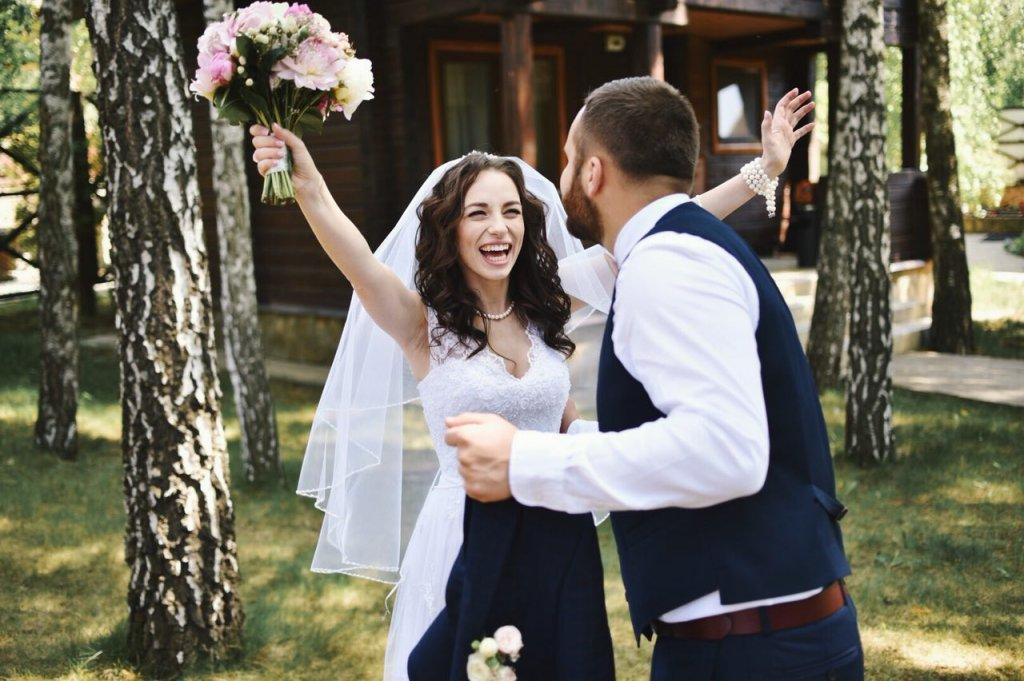 Вилла Вита - Свадьба 12.05.2018