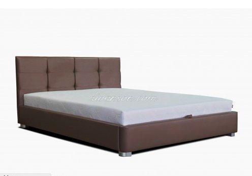 Спасибо ДиванСон - Кровать Ника с мягким изголовьем