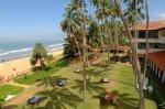 Tangerine Beach Hotel отзывы