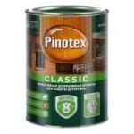 Pinotex для деревянных элементов отзывы