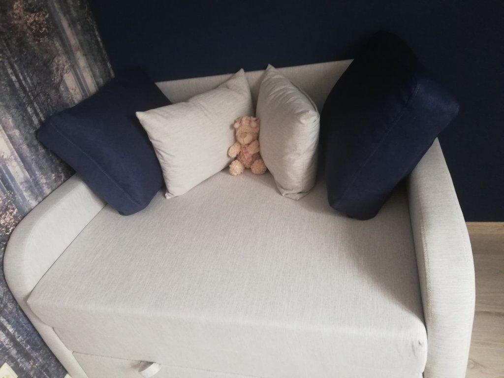 Компания BIRKA - Новый диван