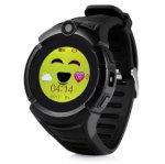 Смарт-часы KIDS GO GW600 (Black) GW600BL отзывы