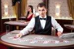 Работа крупье в казино отзывы