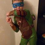 Карнавальный костюм DISNEY Mutant Ninja отзывы