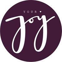 Your joy