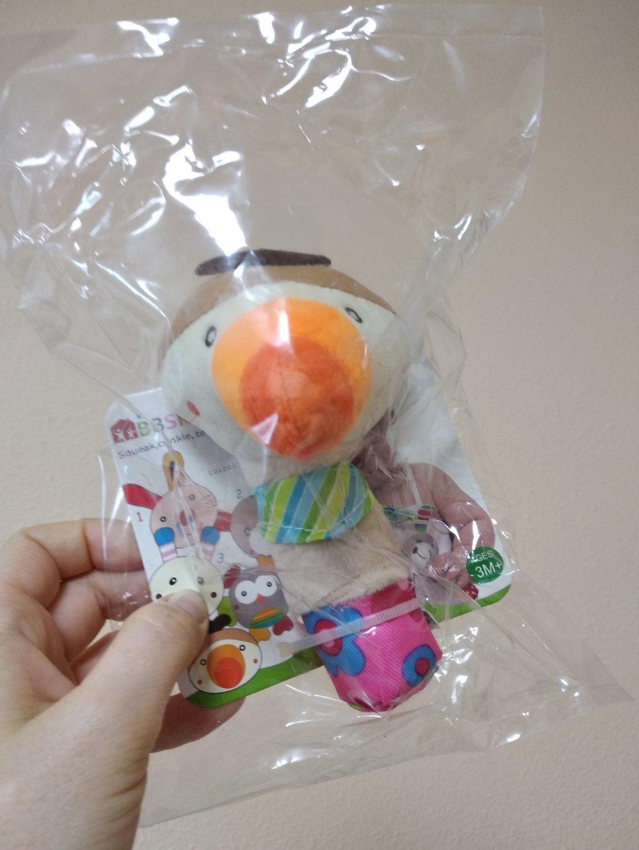 Интернет-магазин Berni - Заказала игрушку