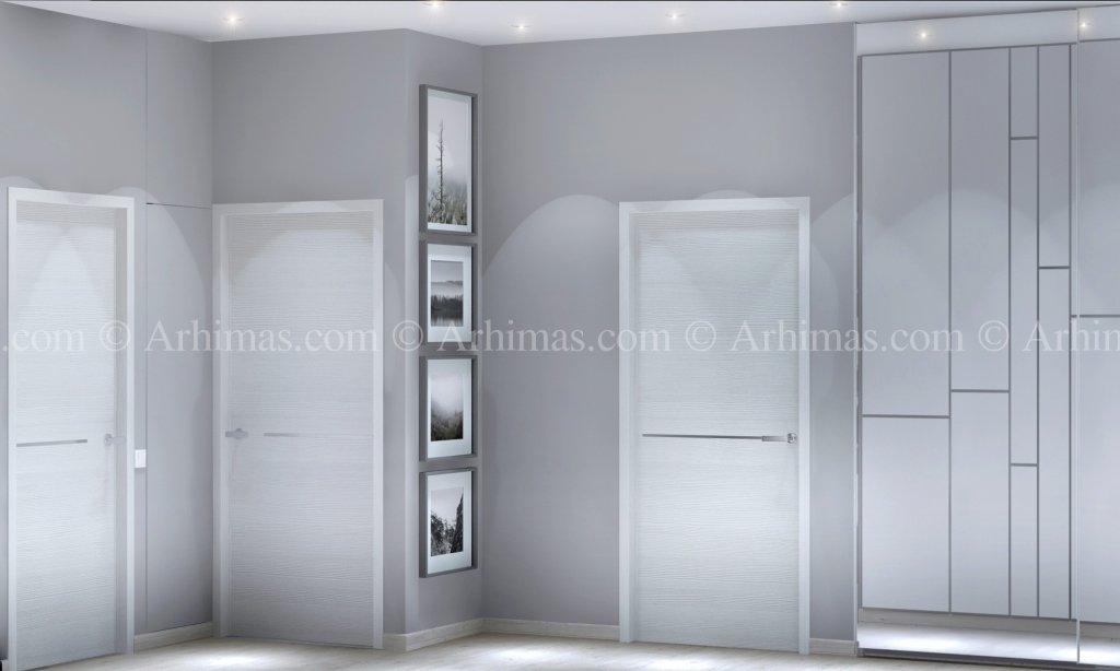Архитектурная мастерская Архимас - Минимализм – это не стиль интерьера, а стиль жизнь