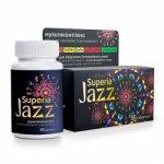 Витамины Superia Jazz отзывы