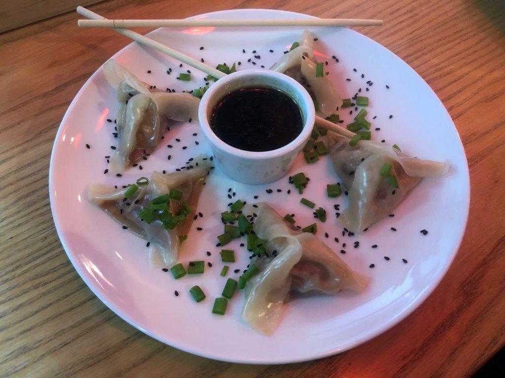 Kitaika - В Китайке готовят очень вкусно и быстро