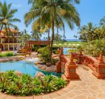 ITC Grand Resort, Индия отзывы
