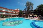 Pattaya Garden Hotel отзывы