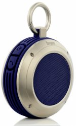 Влагозащищенная акустика Divoom Voombox travel (3GEN) BT (blue) отзывы