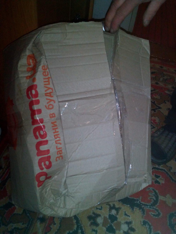 Интернет-магазин panama.ua - Полное разочарование!!!